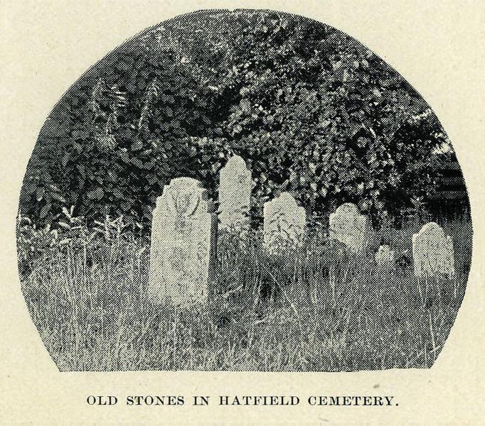 Hatfield Cemetary