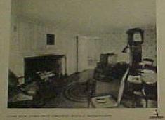 C Hatfield Sophia Smith Homestead