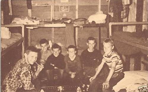 Hawley Plainfield Camp