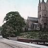Crawshawbooth St John's Church