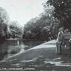 London Victoria Park The Ladies Lake