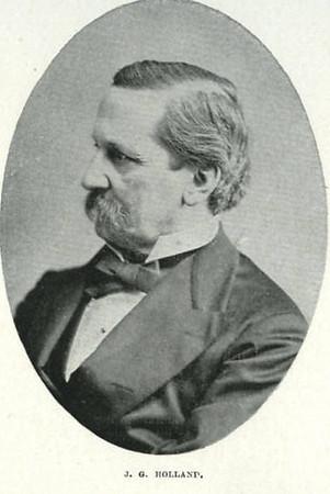 Heath J G Holland