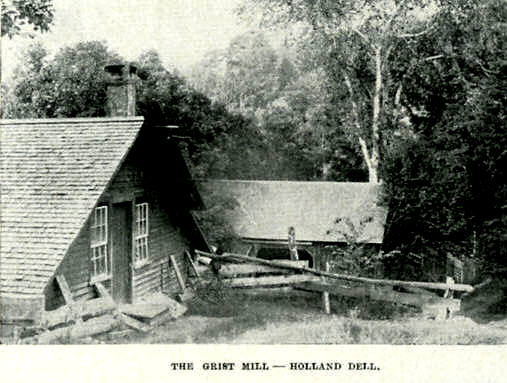 Heath Holland Dell