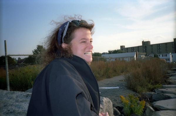 Heidi visits Boston (1988)