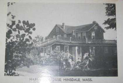 Hinsdale Harmony House