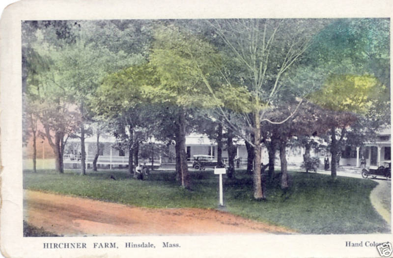 Hinsdale Hirchner Farm