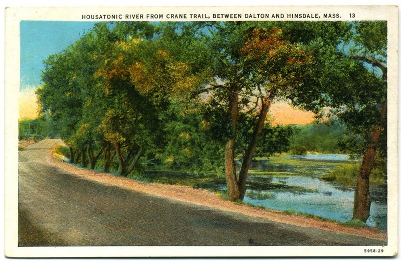 Hinsdale Crane Trail