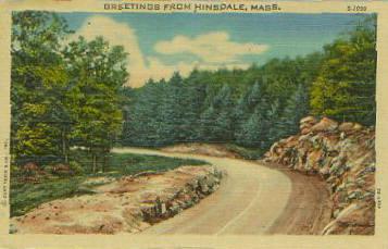 Hinsdale Greetings
