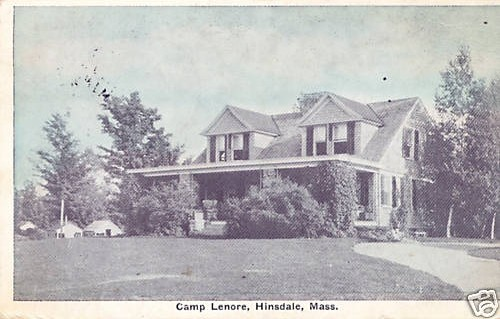 Hinsdale Camp Lenore