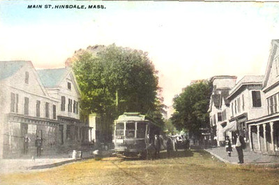Hinsdale 1910 Main St