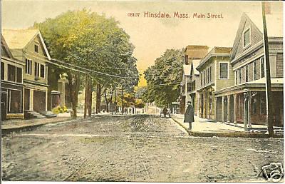 Hinsdale 1910 Main St