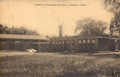 Hinsdale Grammer School