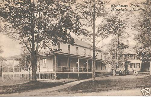 Hinsdale Kitchner's Farm