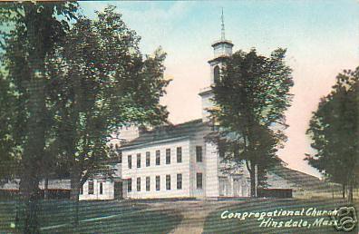 Hinsdale Congregational Church