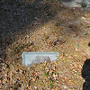 Hudson Cemetery in McIntosh County Georgia - Some more Mcintosh's