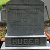 Francis Huger<br /> Francis Huger - Oak Grove Cemetary in downtown Brunswick, Georgia - Nightingale Plot - Notice his middle name and then look at his wife's, Caroline, marker!