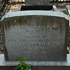 Marie Nightingale Hughes<br /> Daughter of John King Nightingale and Maria Troup Nightingale - Oak Grove Cemetary in downtown Brunswick, Georgia - Nightingale Plot