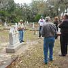OGCS Membership Meeting and Magnolia Garden Club Dedication 03-10-18