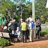 OGCS Jewish Section Rededication 11-03-19