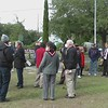 Wreath Ceremony Afterwards