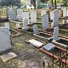 Oak Grove Cemetey Burial of Minnie Hughes Coulson in Nightingale Plot 03-26-19