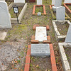 Oak Grove Cemetey Burial of Minnie Hughes Coulson in Nightingale Plot 03-26-19