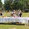 Oak Grove Cemetery Society Mothers Day Fundraiser