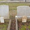 Oak Grove Cemetery Society - Brunswick, Georgia - Cleanup Day - Nightingale Plot 12-08-18
