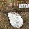 Oak Grove Cemetery in Brunswick, Georgia 11-28-16