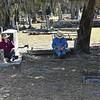 Oak Grove Cemetery Society host Georgia Municpal Cemetery Association Demonstration Day 03-03-16