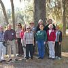 Oak Grove Cemetery in St. Marys, Georgia 01-26-12