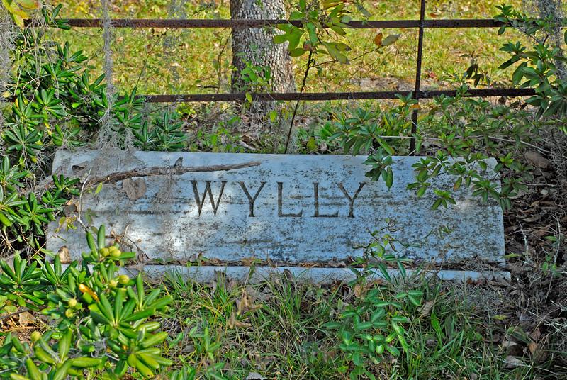 Wylly