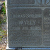 Wylly - Thomas Spalding Wylly b.1831 d.1922 (CSA)