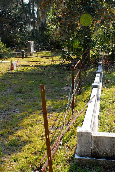 Spalding Plot Boundary