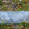 Nix - Margaret Ann Woodward Nix b.1934 d. 2004