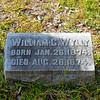 Wylly - William C. Wylly b.01-26-1874 d.08-28-1874