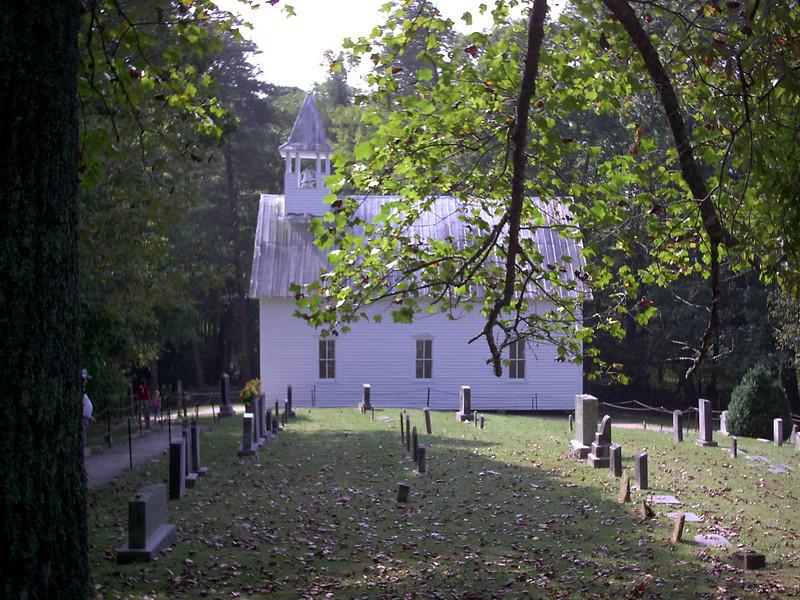 Methodist Church - ca.1902