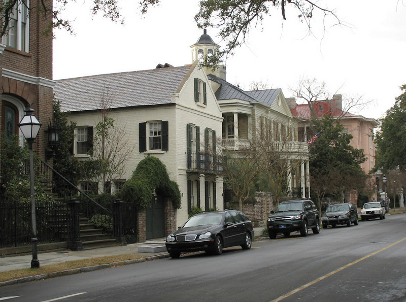 Battery Homes - Charleston, SC