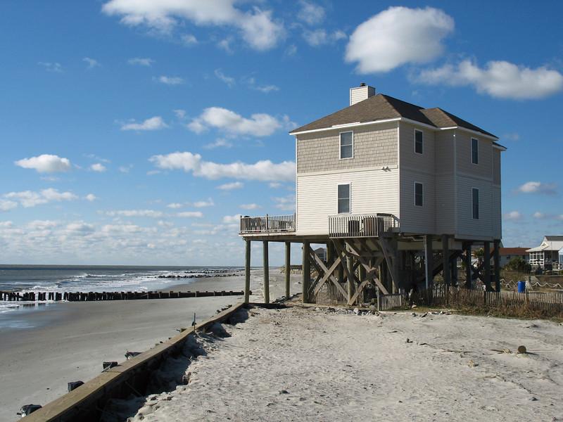 Folly Beach, SC