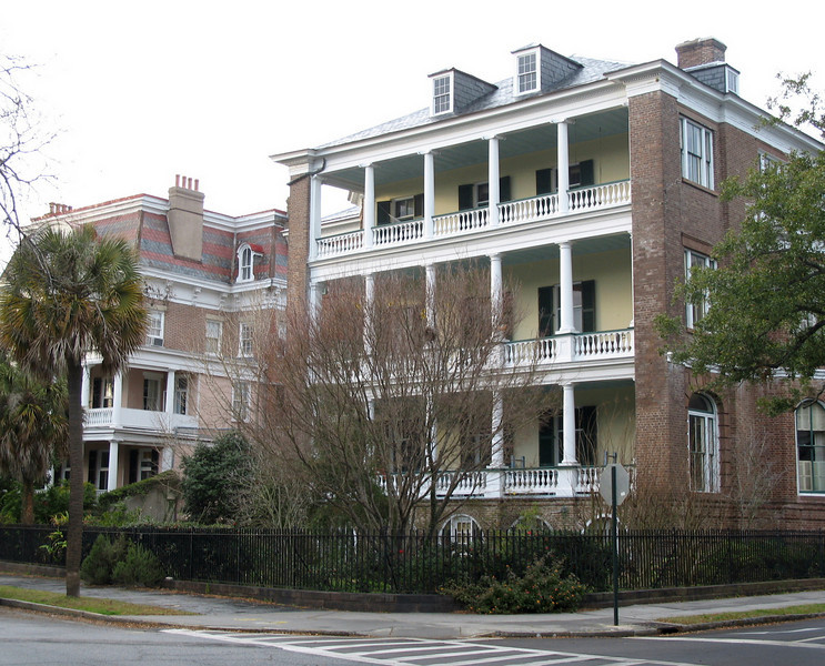 Battery Homes - Charleston, SC