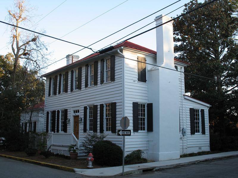 Beaufort - Port Republic Street Home