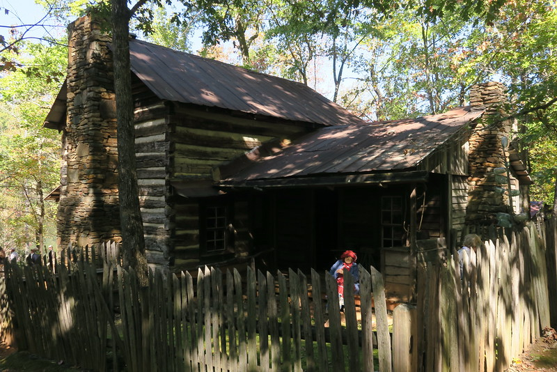 70. Punch-Seitz House -- ca. 1840