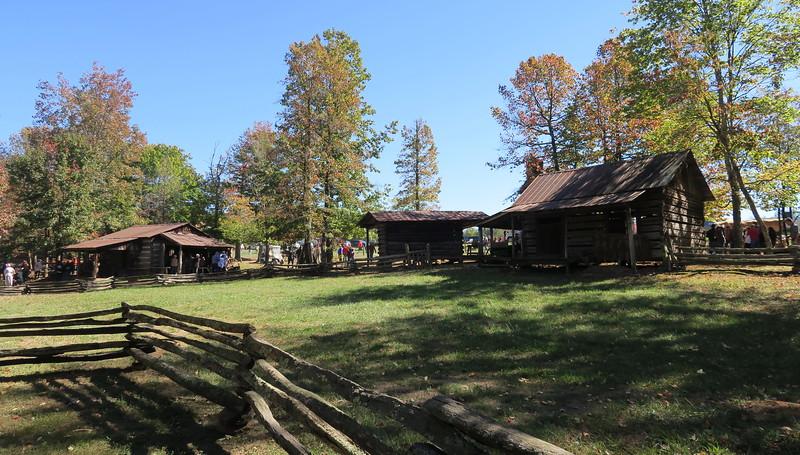 51. Deitz House Pasture