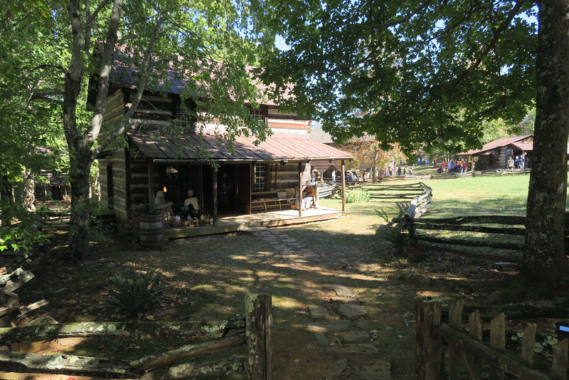 51. Deitz House -- ca. 1790-1820