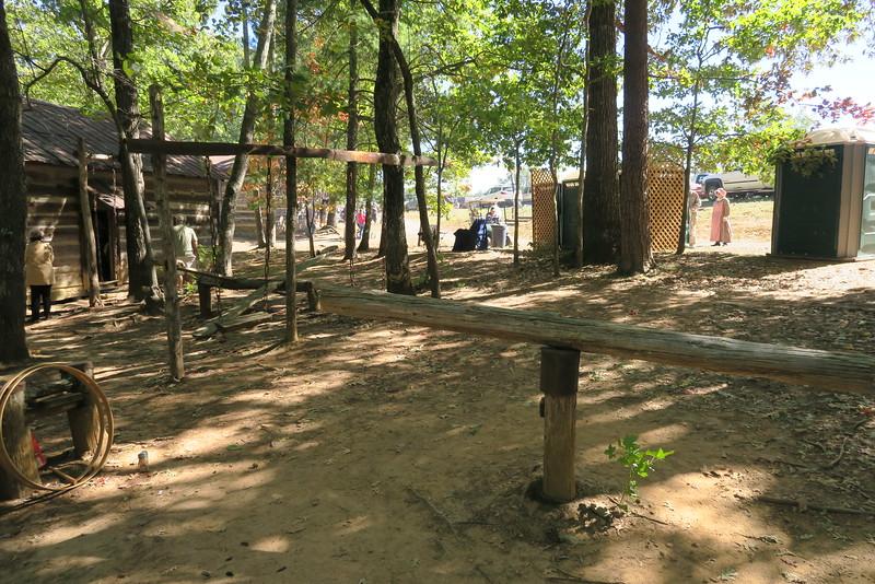 6. School Playground