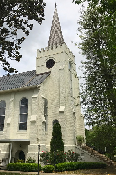 St. Anne Roman Catholic Church (ca. 1857)