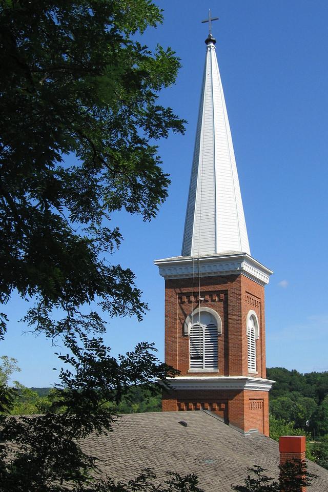 <i>First United Methodist Church (ca. 1857)</i>