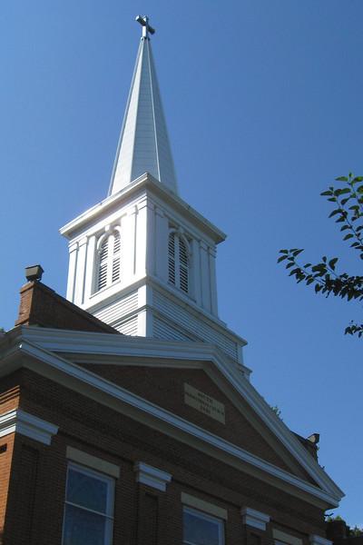 <i>Westminster Presbyterian Church (ca. 1848)</i>