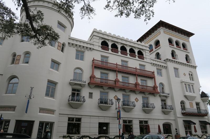 Lyon Building -- ca. 1886