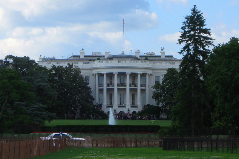 Washington D.C. (ca. 2009)